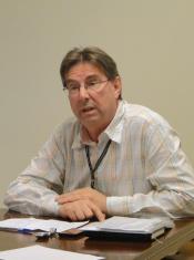 Mark Kuschick - Presidente nas gestões 1992-1993, 1994-1995, 1997-1999 e 2000-2001