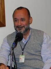 Ricardo Freitas - Presidente nas gestões 2001-2003, 2003-2005 e 2010-2011