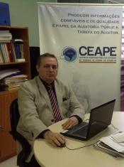 Roberto Sanchotene - Presidente nas gestões 2006-2007 e 2008-2009