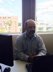 Luis Fernando Alcoba - Sócio-fundador