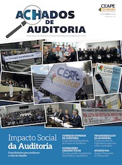 Revista Achados de Auditoria 2016