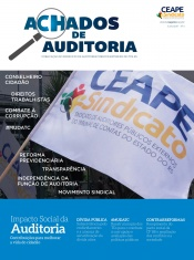 Revista Achados de Auditoria 2017