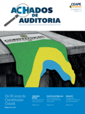 Revista Achados de Auditoria 2018